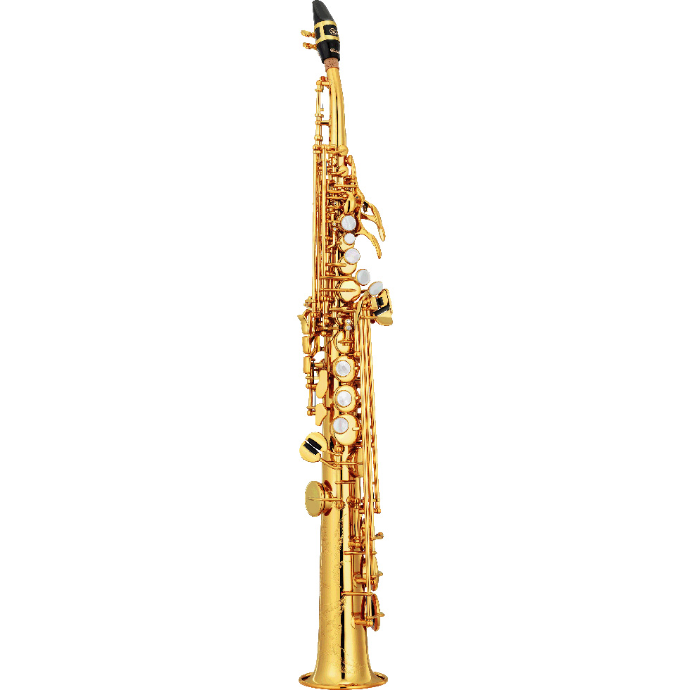 Soprano Saxophones Yamaha