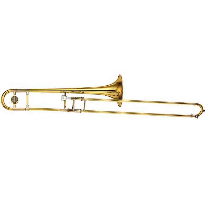 Yamaha ysl897z pro z series tenor trombone products for Yamaha trombones for sale