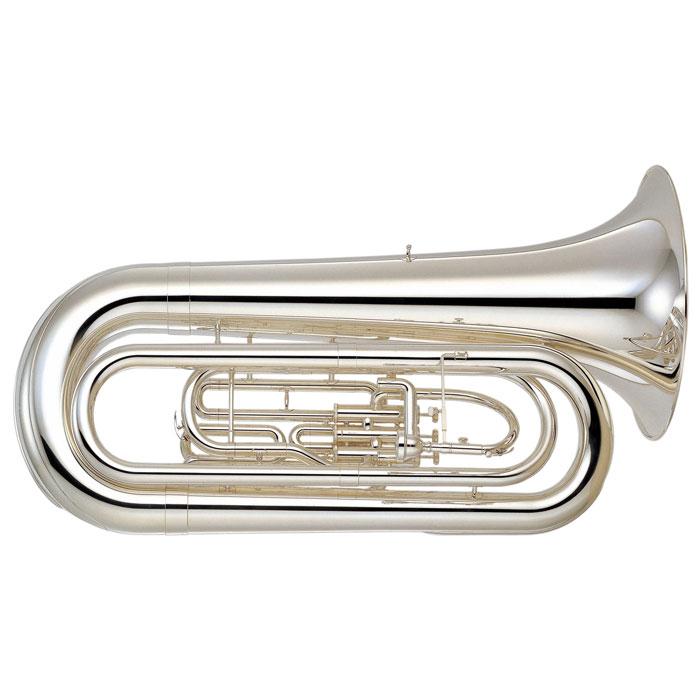 Yamaha Convertible Tuba