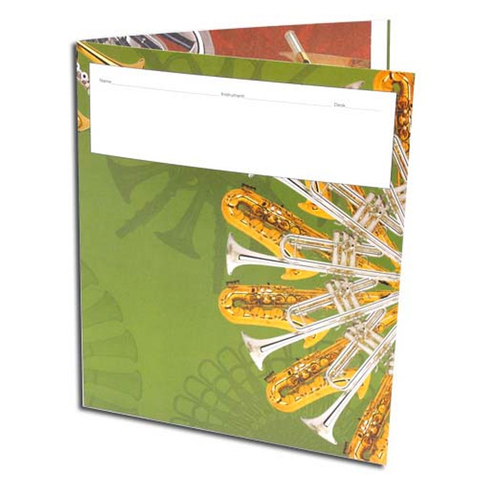 Selmer Concert Band Folders | Products | Taylor Music